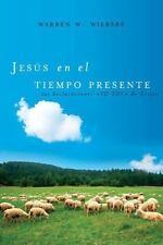 """Jesús en el tiempo presente: Las declaraciones """"YO SOY"""" de Cristo-ExLibrary"""