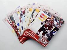 2015-16 KHL Dinamo Riga HOME Full 42-Card Set