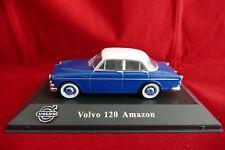 1/43 VOLVO 120 Amazon Limousine 1956/1967 - Die cast model car