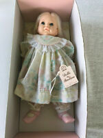 Doll by Pauline Bjonness-Jacobson - Beth Ann