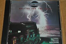FASTWAY Waiting For The Roar CD rare 1985 CBS rec DADC