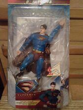 Superman Returns Ultra Flight-Force Mattel