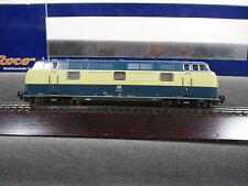 Roco H0 62842 Diesellok BR 221 143-1 der DB Analog in OVP