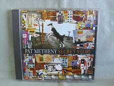 Pat Metheny- Secret Story- GEFFEN 1992 NEU