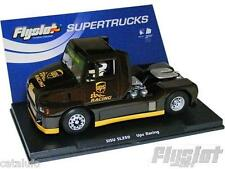 FLY SLOT Ref. 201301  SISU SL 250 UPS RACING EDICION ESPECIAL TRUCK FLY  new