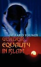 Gender Equality in Islam by Farid Younos (2002, Paperback)