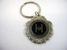 Collectible Keychain: H Flower Logo 1974 - 2014 Celebrating 40 Years