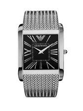 Emporio Armani 30 m (3 ATM) Armbanduhren für Herren