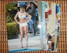 Britney Spears in Bikini on the Beach 4x6 Photo Set - Top 10 Photos HQ  # 98