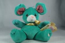 Precious Moments 'Rosie' Tender Tails Limited Ed. Plush Mouse #486884 New W/Tags