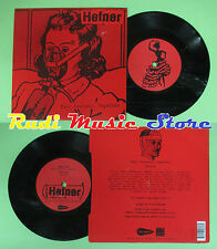 LP 45 7'' HEFNER Pull yourself together Christ england TOO PURE 80S no cd mc dvd
