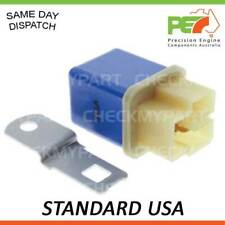 New * STANDARD USA * Fuel Injection Main Relay For NISSAN PATROL GQ