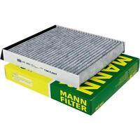 Original MANN-FILTER Aktivkohlefilter Pollenfilter Innenraumfilter CUK 2240