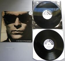 The James Taylor Quartet - In The Hand Of The Inevitable UK Acid Jazz LP + 12""