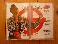 Club Classics Vol. 2 Quincy Jones Isaac Hayes Bill Withers Odyssey Maze MC
