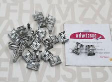 NEW 25* For 94-17 GM Garnish Moulding Fastener Clips 15748479 1/2