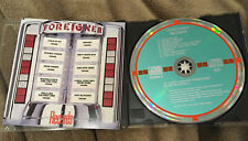 FOREIGNER - Records - West Germany Target Pressing CD (No Polygram Variant)