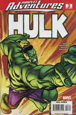 Marvel Adventures Hulk #3 VF/NM; Marvel | save on shipping - details inside