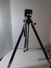Walz Vintage Telescopic Camera Tripod Rare New old stock