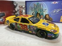2004 Elliott Sadler Pedigree The Wizard of Oz 1/24 Action NASCAR Diecast Bank