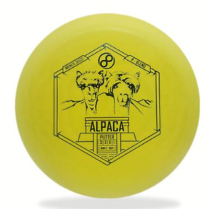 NEW Infinite Discs Disc Golf P-Blend Alpaca **Choose Weight/Color**