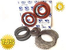 for Allison LT1000/LT2000/LT2400 Red Eagle Clutches+C1/C2/C3/C4 Steels 99-09