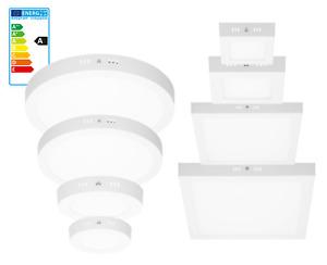 LED Deckenlampe Tageslicht Lampe Strahler Aufputzlampe Deckenleuchte Leuchte NEU