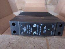 TE 20 A Solid State Relè SPNO guida DIN abbinato SCR 660 V RMS MAX A6 3007191614