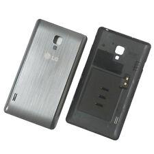 echte original-Akku Rückschale For LG Optimus P71- L7-II - Grau