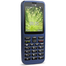 New Doro 5516 Classic 3G With Flash Camera Bluetooth Torch Unlocked Mobile Phone