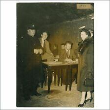 Cavern Club 1957 Vintage Photograph (UK)