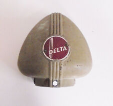 VINTAGE 1931-1941 DELTA DP220 DRILL PRESS SPINDLE PULLEY COVER