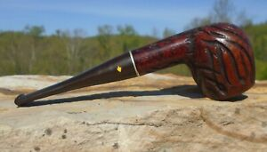 Dr Grabow Savoy Imported Briar Tobacco Estate Pipe
