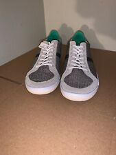 Brand New Plae Prospect Sneakers Green/Gray Size 8.5 Mens/ 10 Women Shoes