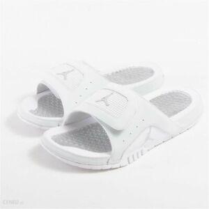 [NEW] Jordan Nike Men's Hydro IV Retro Sandal (US:9 / OFF WHITE)