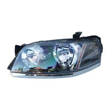 *NEW* HEAD LAMP HEADLIGHT BLACK for FORD TERRITORY SX SY 5/2009-4/2011 LEFT LHS