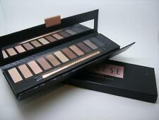 BORGHESE NIB $55 ECLISSARE COLOR ECLIPSE SHADOW & LIGHT EYESHADOW PALETTE, BRUSH
