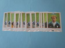 K.A.A. GENT 1994-1995 VOLLEDIG 26 STUKS (ZIE FOTO)