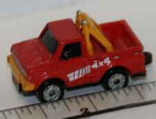 MICRO MACHINES DATSUN OFF ROAD PICK UP # 4