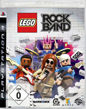 PS3 : Lego Rock Band - (New)