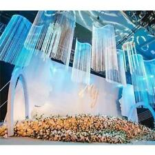 Glitter String Curtain Panel Door Fly Screen Room Divider Window Curtains HD