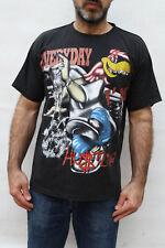Ambiguos Gallo todos los días me estoy buscarse la vida Camiseta Gracioso Humor Stretch XL Carnaval