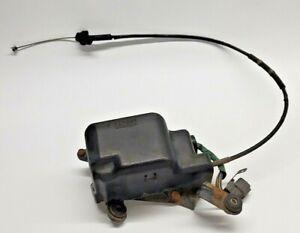 92-97 CiViC Del Sol OEM CRUISE CONTROL UNIT motor cable actuator CC