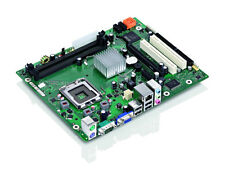 Fujitsu Mainboards mit MicroATX und PCI Express x16