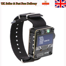 DSTIKE WiFi Deauther Smart Watch ESP8266 OLED Dispaly NodeMCU Development Board