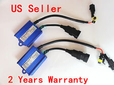 35W HID Super Mini Slim Ballast Conversion Replacement H1 H3 H4 H7 9006 9005 H8