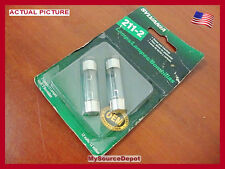 BUICK,CADILLAC,DOSGE,FORD,GMC,MERCURY,DOME LIGHT BULB,SYLVANIA,211-2,2 IN A PACK