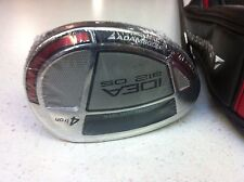 New Adams Golf IDEA a12 OS #4 Hybrid 22', LH, R-flex, Light weight shaft