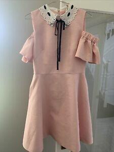 Ted Baker Araye Dress Size 2