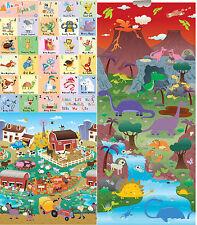 Farm Baby Playmats